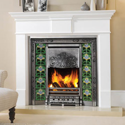 STOVAX TILED CONVECTOR