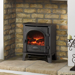 GAZCO STOCKTON 5 ELECTRIC STOVE
