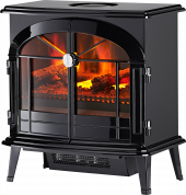 Dimplex Burgate Optimyst Electric Stove