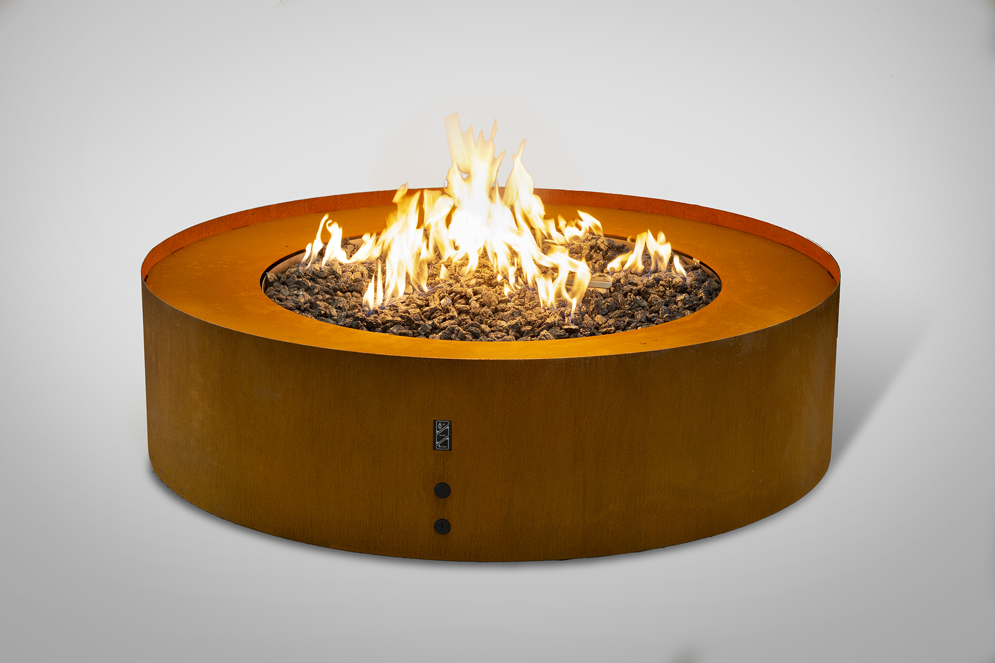 Galio Fire Pit Outdoor Gas Fire