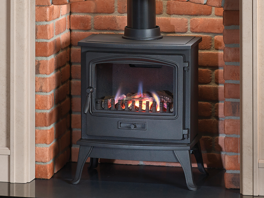 Capital Traditional Gas Stove