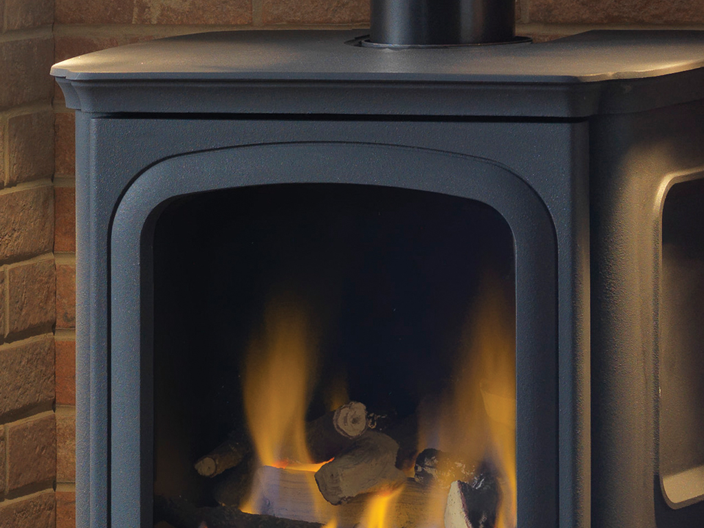 Capital Vega Gas Stove