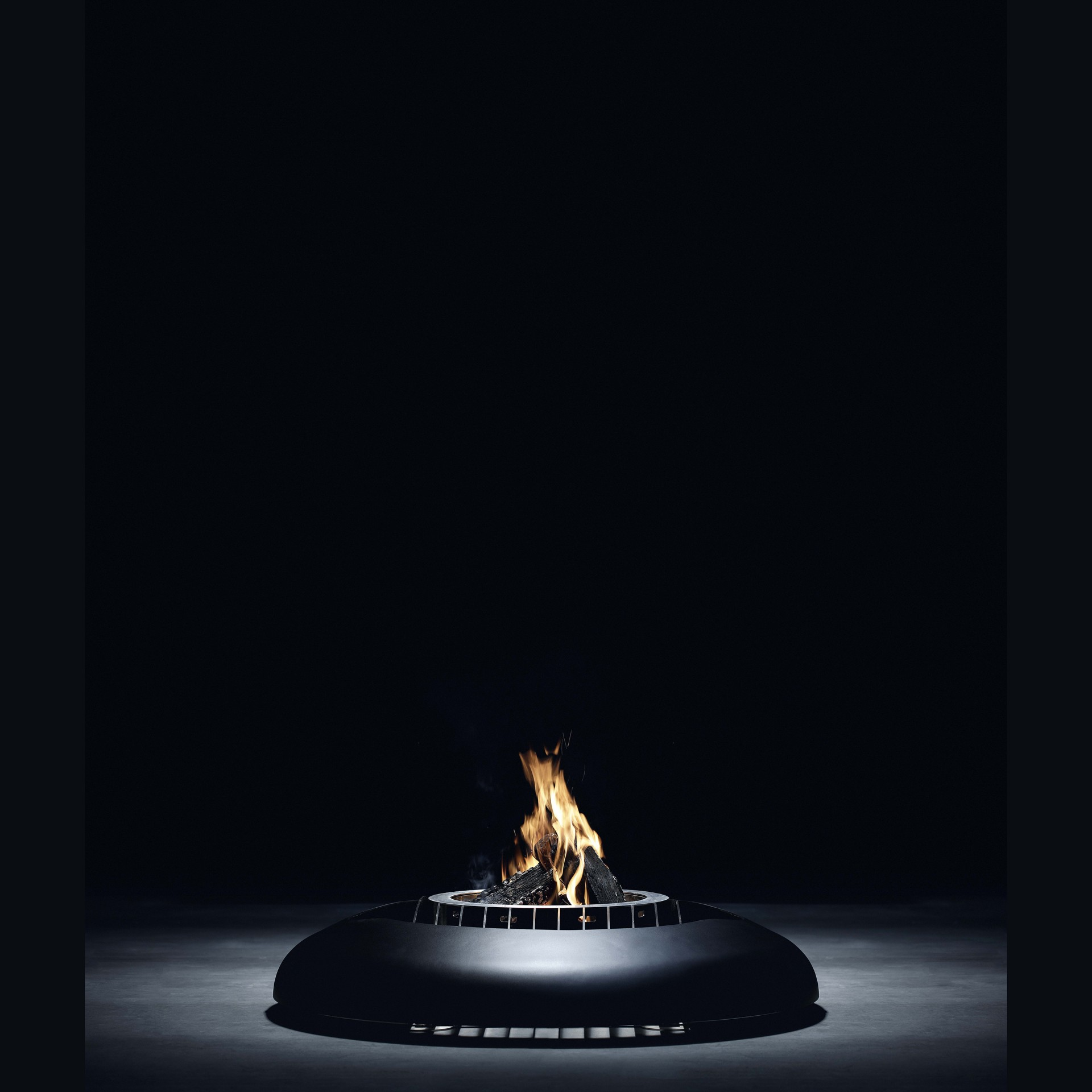 Mime - Outdoor Fire Pit