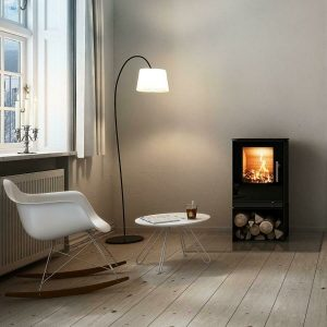 What are the new Ecodesign 2022 rules? Living room log burner