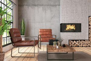 5 ways to transform spaces in your home with fireplaces