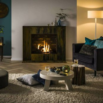 gas fireplace for homes in London