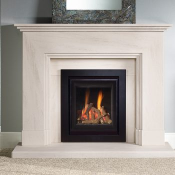 gas fireplaces in london