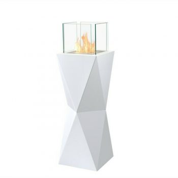 outdoor fires for bars and pubs