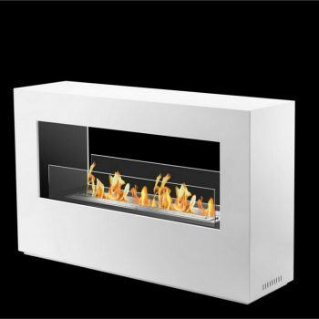 fireplaces for new build construction